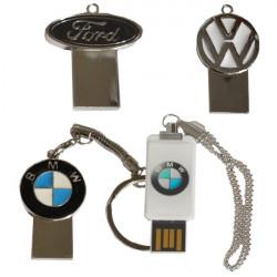 USB flash disk 8GB (auta)