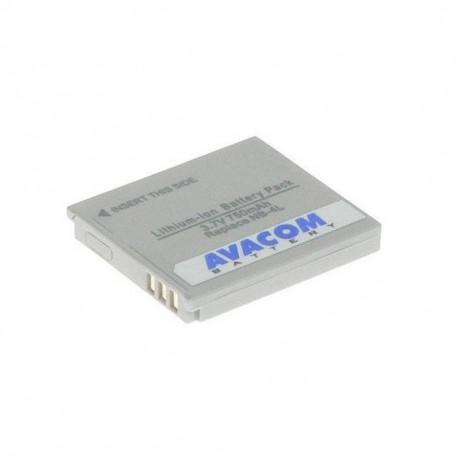 Akumulátor  pro Canon NB-4L