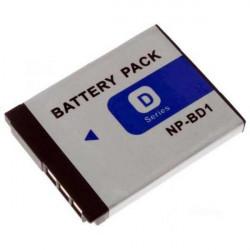 Akumulátor  za Sony NP-BD1