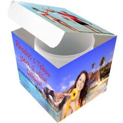 Dárková krabička s potiskem