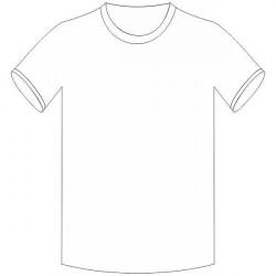 Uni sex triko (běžně pánské)