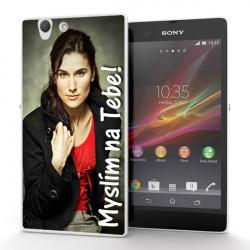Kryty na Sony Xperia Z