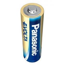 Baterie AA Panasonic Evolta