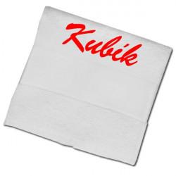 Vyšívání na ručník 30x50cm