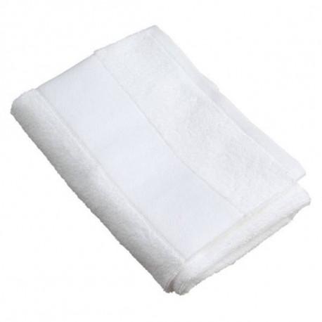 Vyšívání na ručník