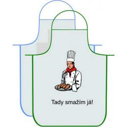 Zástěra na vaření
