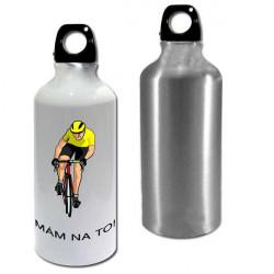 Sportovní lahev s potiskem