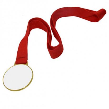 Výroba medailí s potiskem