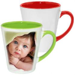 Potisk na hrnek latte FUNNY