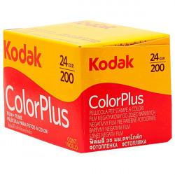 Kodak Color Plus 200/135-24