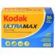 KODAK UltraMax 400/135-36