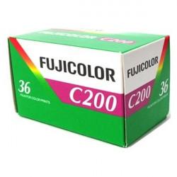 FUJICOLOR 200/135-36