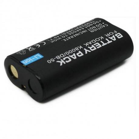 Akumulátor za Kodak KLIC 8000/DB-5