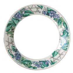 Porcelánové talíře