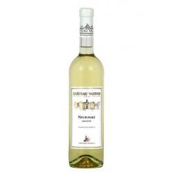 Etikety na víno Chateau Valtice