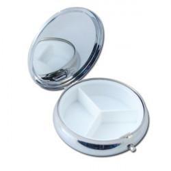 Kosmeticke zrcatko s potiskem