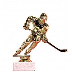 Poháry hokejista