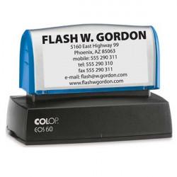 Razítko COLOP Eos60