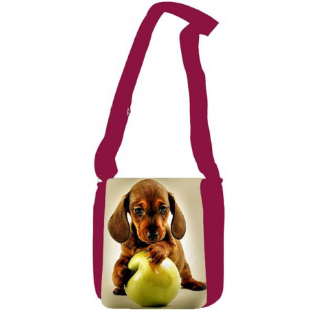 Potisk tašky přes rameno