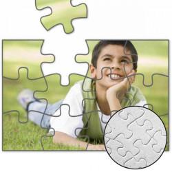 Dětské puzzle z fotek