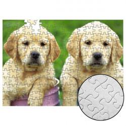 Velké puzzle z fotky (větší než A4)