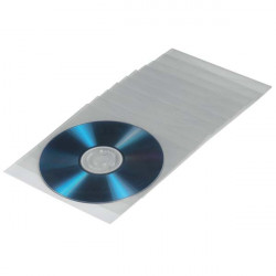 Potisk vodeodolneho CD/DVD (+ vypaleni)
