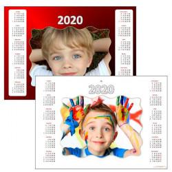 Foto Kalendář roční A3