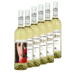 Valtice bílé víno