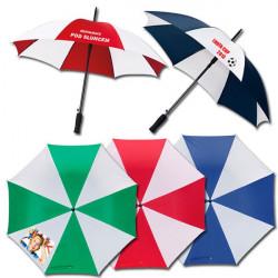 Pánský deštník s potiskem