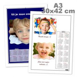 Roční kalendář
