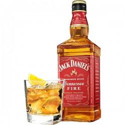 Jack Daniels Fire
