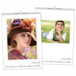 Kalendář z foto