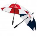 Deštník s potiskem