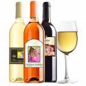 Etikety na víno