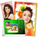 Fotokalendář měsíční